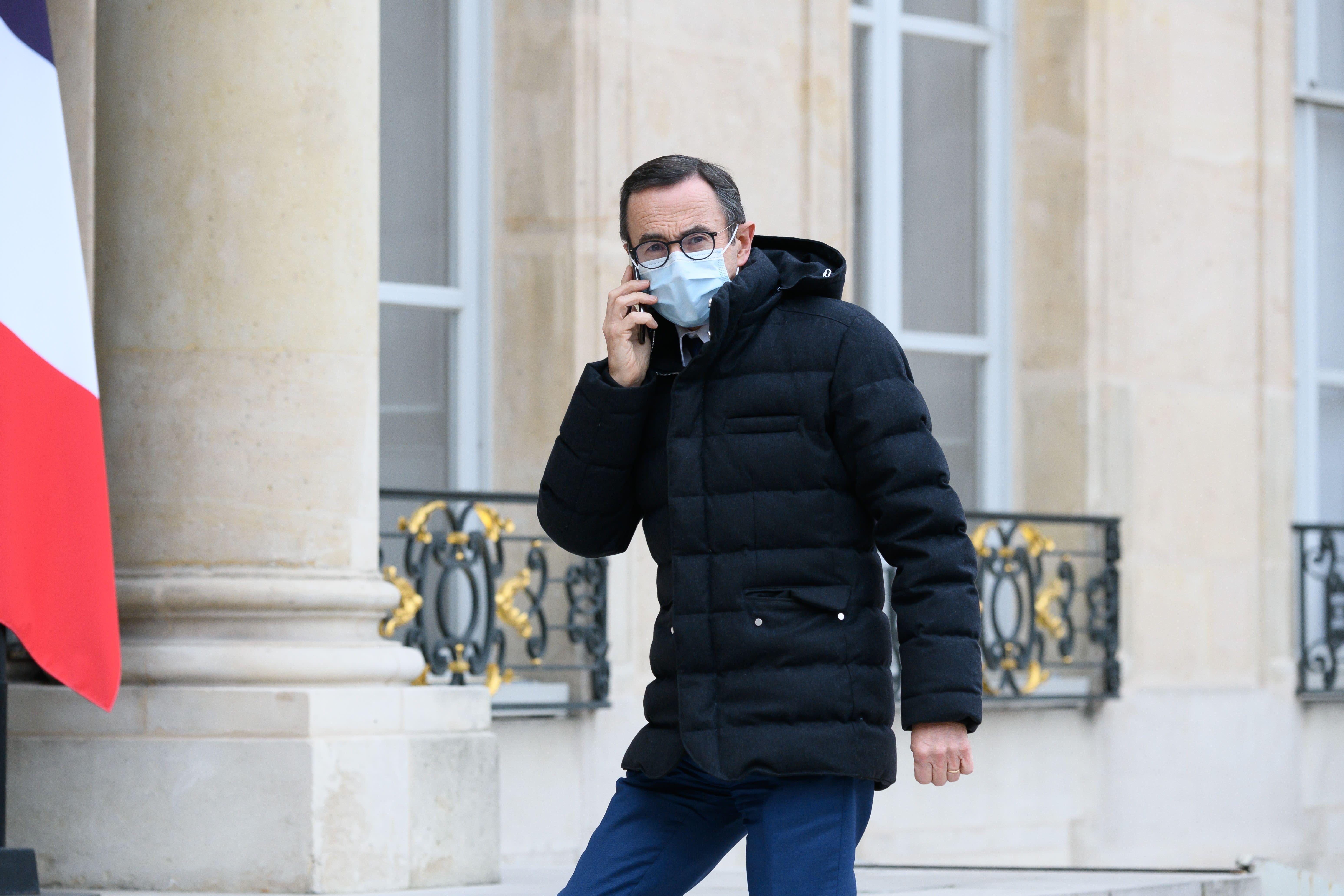 Bruno Retailleau va lancer «2022», une application pour la présidentielle