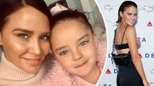 Neighbours star quits show to reunite with her daughter