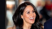 These on-sale Nordstrom joggers are a dead ringer for Meghan Markle's favourite sweats - and they're less than $50