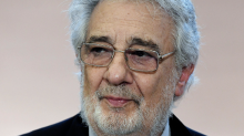 Placido Domingo Pulls Out of Met Performances Amid Sexual Harassment Allegations