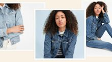 Everlane's Launched a Denim Jacket You'll Wear 24/7