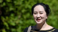 Canada court blocks release of more documents to Huawei's Meng Wanzhou