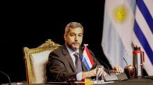 Presidente paraguayo reconoce baja ejecución del presupuesto para coronavirus