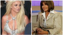 Britney Spears's mum leaves fans concerned for star's wellbeing
