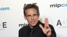 'Tropic Thunder' star Ben Stiller supports Shaun White after his controversial Halloween costume inspired by the movie