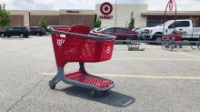 Target, Walmart rejoice — Holiday spending is expected to rise nearly 5% this year