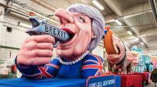 Revertir el Brexit para lograr un efecto 'positivo' en la economía británica