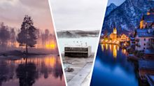 10 beautiful winter destinations you can fly to in under four hours