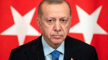 Turkey threatens legal, diplomatic action over Charlie Hebdo's caricature of Erdogan