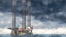 Why Weatherford International Stock Fell Again Monday