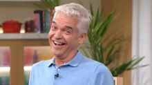 This Morning has awkward moment as Phillip Schofield thinks they interrupted caller during sex