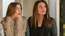 Corrie lines up huge Carla and Michelle rift over Ali