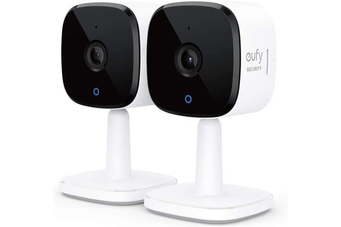 Anker Eufy security camera