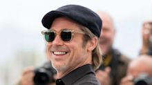 Brad Pitt demands 'Straight Pride' organisers stop using his name and image