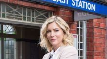 Lisa Faulkner Reveals More Information About New EastEnders Character, Fi Browning