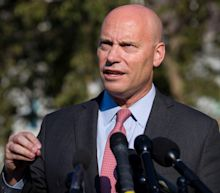 Vice President Mike Pence's chief of staff, Marc Short, has tested positive for coronavirus