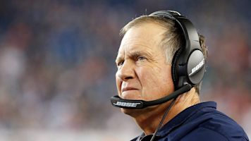 Mack-LT comparison gets a rise out of Belichick