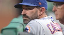 Mets fire manager Mickey Callaway after two disappointing seasons