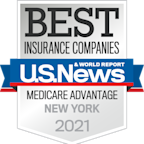 CDPHP Medicare Plans Highest Rated in New York State on U.S. News & World Report Honor Roll