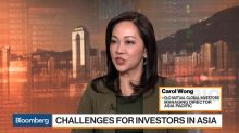 Old Mutual's Wong Sees More Market Volatility in 2018