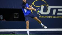 Tennis - UTS - UTS : Benoît Paire s'impose contre Dustin Brown