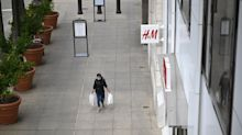 The state of the U.S. shopping mall