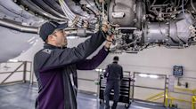 Delta inks engine maintenance agreement with Austria's largest carrier