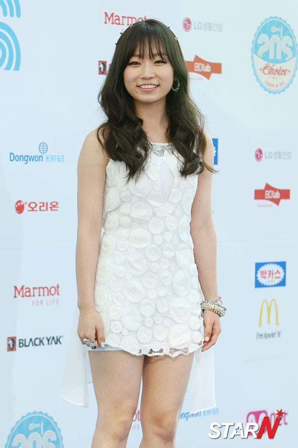 Kim Seul Gi withdrawing from 'SNL Korea'