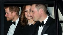 Kate Middleton wears pearl necklace also worn by Princess Diana and Queen Elizabeth
