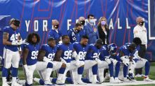 Poll: Americans favor athletes speaking out ... just not on the field