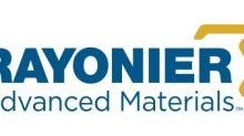 Rayonier Advanced Materials Announces Preliminary Second Quarter Results Impacted by COVID-19 with Improved Liquidity