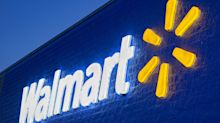 The Dow Drops Slightly as Walmart Reports Blockbuster Results, Home Depot Misses the Mark