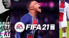 I 50 giovani con maggiore crescita di potenziale su FIFA 21