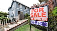 Real estate is a seller's market as sales soar by 21 percent — but renters worry they will be left behind