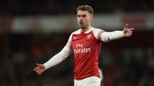 Gossip: Ramsey 'set for Juve for £138,000 a week' but Ozil 'to stay' as Chelsea to resist Hudson-Odoi offers from Germany