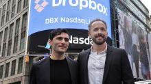 Dropbox probt mit Teamlösung den Neuanfang