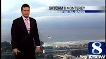 Check out your Sunday evening KSBW Weather Forecast 06 09 13