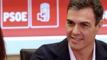 El PSOE ganaría hoy las elecciones delante de Cs y del PP, según un sondeo de El Mundo