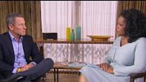 Lance Armstrong-Winfrey Interview: Doping Confession