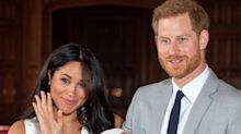 Meghan and Harry Reportedly Don't Have a Staff at Frogmore Cottage