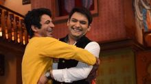 The Real Reason Why Sunil Grover Isn't On Kapil Sharma's Show