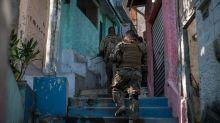 RJ vê queda de 76% nas mortes cometidas por policiais depois de decisão do STF