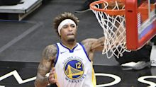 Report: Pelicans and Warriors have discussed potential trade involving Kelly Oubre Jr.