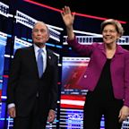 MSNBC Democratic Debate Moderators Lost Control of a Messy Night (Column)