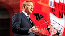 NFL facilities to close November 3 for presidential election