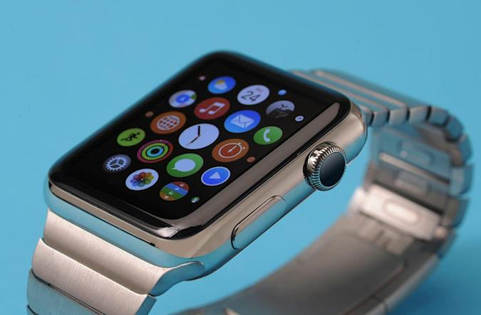 Apple becomes the second-biggest wearables maker, behind Fitbit
