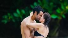 Kristen Wiig Kisses Boyfriend Avi Rothman During Hawaiian Vacation, Source Says 'They've Been Secretly Dating for Months'