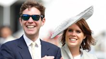 You Can Livestream Princess Eugenie's Wedding on Facebook and YouTube