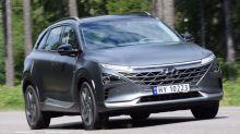 Hyundai Nexo : on a essayé le SUV à pile à combustible