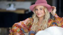 Candace Cameron Bure Teams With QVC for Women's Collection